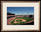 Milwaukee County Stadium Art par Ira Rosen