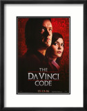 The Da Vinci Code Posters