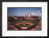 Wrigley Field - Chicago Art par Ira Rosen