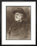 Verdi Prints by Hendrich Rumpf