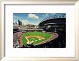 Safeco Field, Seattle Affiche par Ira Rosen