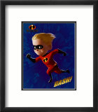 The Incredibles: Dash Posters