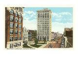 Main Street, Lexington, Kentucky Posters