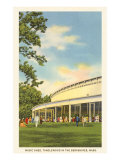 Tanglewood, Berkshires, Mass. Prints