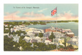 St. George, Bermuda Prints