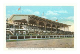 Pimlico Race Track, Baltimore, Maryland Prints