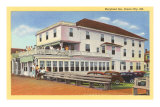 Maryland Inn, Ocean City, Maryland Posters
