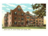 Mt. Holyoke College, South Hadley, Mass. Prints
