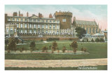 Dublin Castle, Ireland Prints