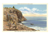 Great Head, Bar Harbor, Maine Prints