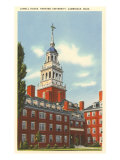 Lowell House, Harvard University, Cambridge, Mass. Art