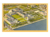 Massachusetts Institute of Technology, Boston, Mass. Print