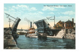 Blynman Bridge, Gloucester, Mass. Prints