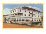 Maryland Inn, Ocean City, Maryland Prints