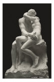 Rodin, The Kiss Lminas