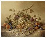 Fruit Bouquet II Posters by Corrado Pila