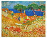 Collioure Art par Andre Derain