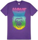 MGMT - Monkey Shirts