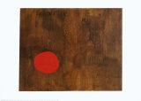 Musique, Seine, Michel, Bataille et Moi Art by Joan Miró