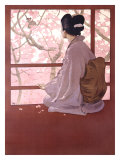 Madama Butterfly Giclee Print by Leopoldo Metlicovitz