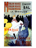 Moulin Rouge, c.1891 Giclee Print