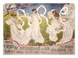Prima Esposizione Giclee Print