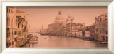 Canal Grande, Venice Prints by Rod Edwards