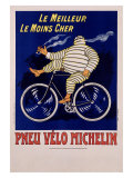 Michelin Giclee Print by  O'Galop