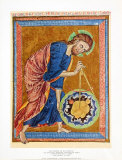 Creator, Measuring the World Collectable Print