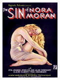 The Sin of Nora Moran Giclee Print