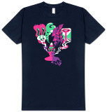 MGMT - Freakyhead T-shirts