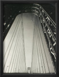 Pont George Washington Posters par Edward Steichen