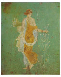 La Primavera Prints by  Arte Romana