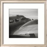 Vintage Flight II Prints by Janet Van Arsdale
