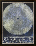 Birth of a Galaxy Affiche par Max Ernst