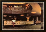 The Sheridan Theatre, c.1928 Affiches par Edward Hopper