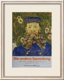 Postes, Fondation Beyeler 2007 Affiche par Vincent van Gogh