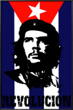 Che Guevara - Revolucion Posters