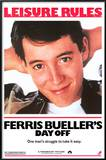Ferris Bueller&#39;s Day Off Posters