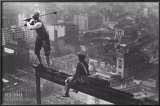 Men on Girder Pôsteres