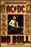 AC/DC - No Bull Photo