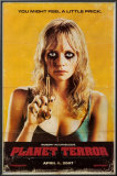 Grindhouse- Planet Terror Print