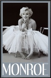 Marilyn Monroe Prints by Milton H. Greene