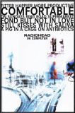 Radiohead Posters