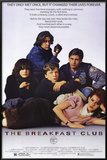 The Breakfast Club Print