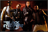 Black Eyed Peas Posters