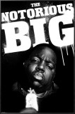 Notorious BIG Poster