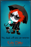 Ruby Gloom - The Clouds Will Come Out Tomorrow Poster
