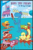 Happy Tree Friends Prints