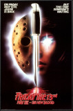 Friday The 13th- Part VII Posters